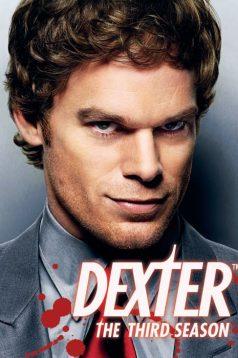 Dexter 3. Sezon izle | Dexter 720p Bluray izle