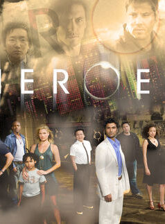 Heroes 4. Sezon Full izle