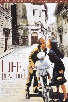 Life Is Beautiful – Hayat Güzeldir 1080p izle