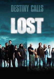 Lost 1. Sezon 720p Bluray izle