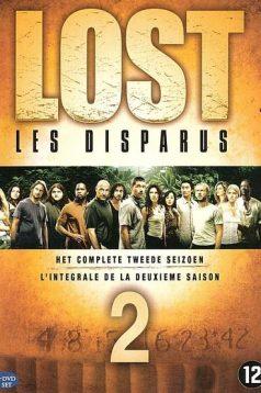 Lost 2. Sezon 720p Bluray izle