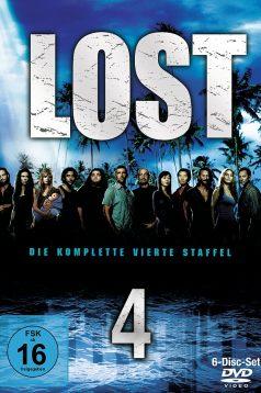 Lost 4. Sezon 720p Bluray izle