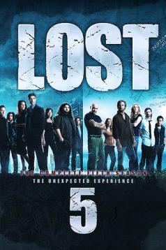 Lost 5. Sezon 720p Bluray izle