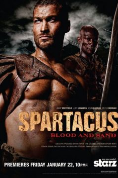 Spartacus: Blood and Sand 1080p Altyazılı izle