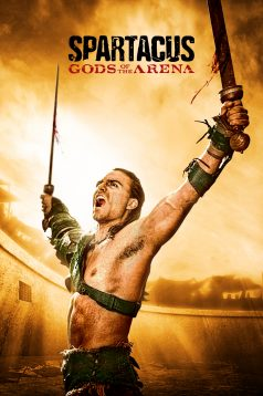 Spartacus: Gods Of The Arena 1080p Bluray Türkçe Dublaj izle