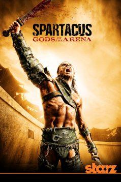 Spartacus: Gods of the Arena 1080p Türkçe Altyazılı izle