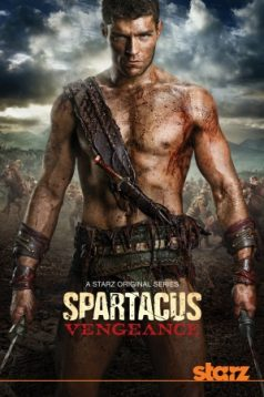Spartacus: Vengeance 1080p Bluray Türkçe Dublaj izle