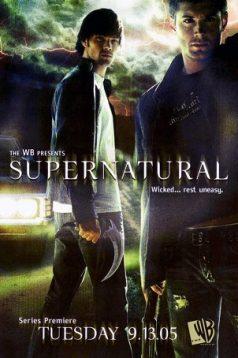 Supernatural 1. Sezon | Supernatural izle