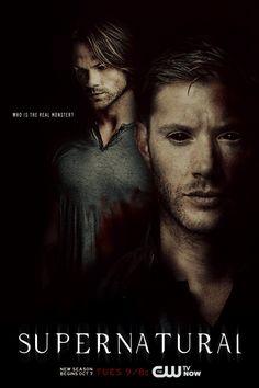 Supernatural 10. Sezon | Supernatural izle