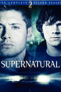 Supernatural 2. Sezon | Supernatural izle