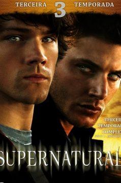 Supernatural 3. Sezon | Supernatural izle