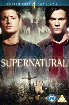 Supernatural 4. Sezon | Supernatural izle