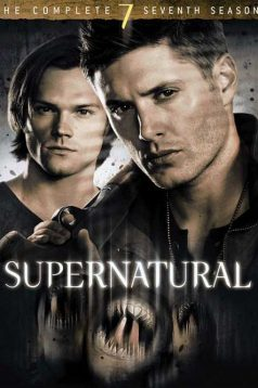 Supernatural 7. Sezon | Supernatural izle