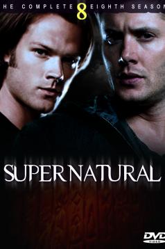 Supernatural 8. Sezon | Supernatural izle