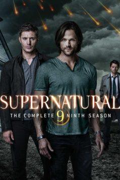 Supernatural 9. Sezon | Supernatural izle
