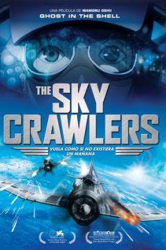 The Sky Crawlers – Gökyüzü Savaşçıları 1080p izle