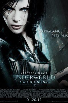 Underworld: Awakening – Karanlıklar Ülkesi: Uyanış 1080p izle