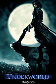 Underworld – Karanlıklar Ülkesi 1080p izle