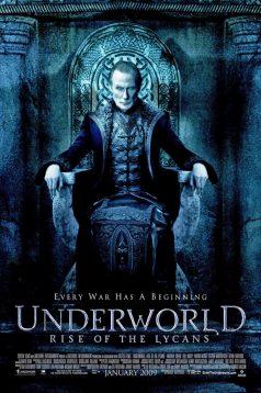Underworld: The Rise of the Lycans – Karanlıklar Ülkesi: Lycanların Yükselişi 1080p izle