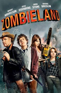 Zombieland 1080p izle