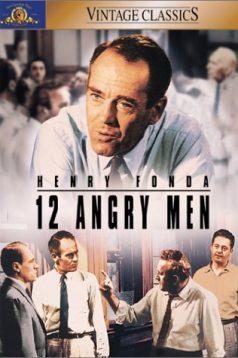 12 Kızgın Adam  – 12 Angry Men 1080p izle