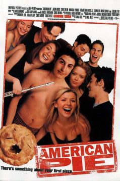 American Pie 1 – Amerikan Pastası 1 1080p izle