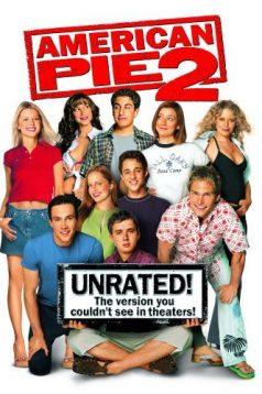 American Pie 2 – Amerikan Pastası 2 1080p izle