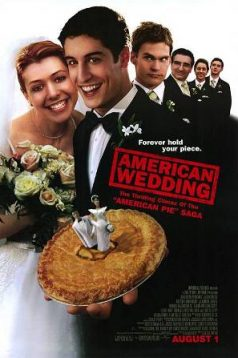 American Pie 3 The Wedding – Amerikan Pastası 3 Düğün 1080p izle