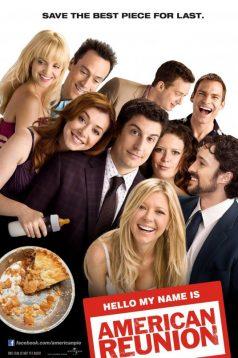 American Pie 8 Reunion – Amerikan Pastası 8 Buluşma 1080p izle