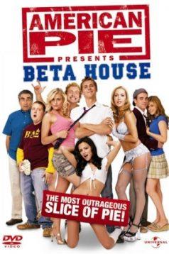 American Pie 6 Beta House – Amerikan Pastası 6 Beta Evi 1080p izle