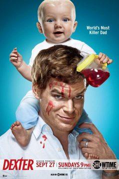 Dexter 4. Sezon izle | Dexter 720p Bluray izle