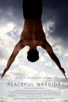 Dingin Savaşçı – Peaceful Warrior 1080p izle