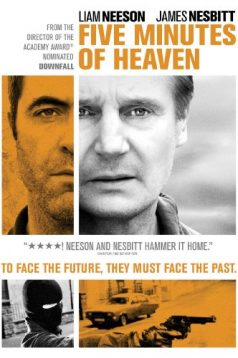 Five Minutes Of Heaven – Cennette Beş Dakika 1080p izle