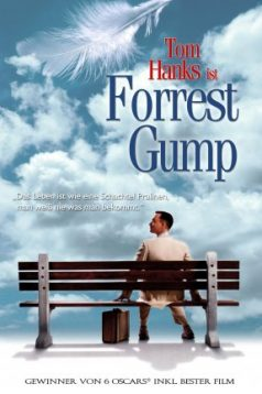 Forrest Gump 1080p izle
