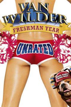Kaçıklar Üniversitesi 3 – Van Wilder 3 Freshman Year 1080p izle