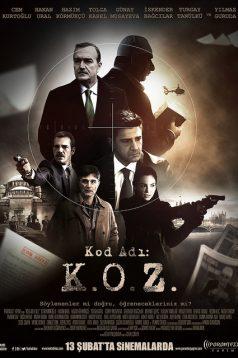 Kod Adı KOZ 1080p izle – Full Tek Part