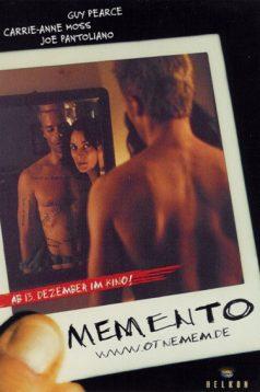 Memento – Akıl Defteri 1080p izle