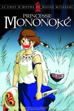 Princess Mononoke – Prenses Mononoke 1080p izle