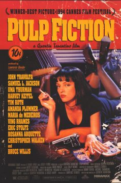 Pulp Fiction – Ucuz Roman 1080p izle