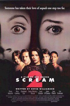Scream 2 – Çığlık 2 1080p izle