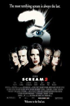 Scream 3 – Çığlık 3 1080p izle