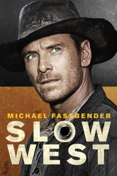 Slow West – Sakin Batı 1080p izle