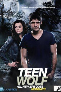 Teen Wolf 2. Sezon – Teen Wolf izle
