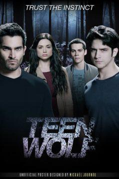 Teen Wolf 3. Sezon – Teen Wolf izle