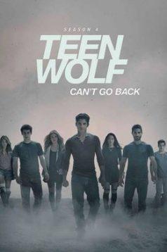 Teen Wolf 4. Sezon – Teen Wolf izle