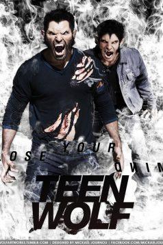 Teen Wolf 5. Sezon – Teen Wolf izle
