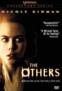The Others – Diğerleri 1080p izle