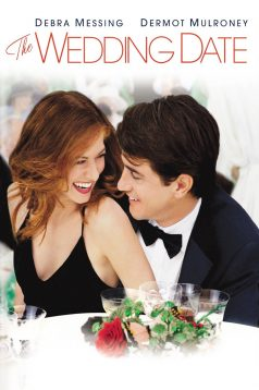 The Wedding Date – Kiralık Sevgili 1080p izle