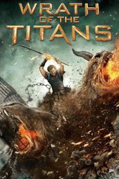 Wrath of the Titans – Titanların Öfkesi 1080p izle