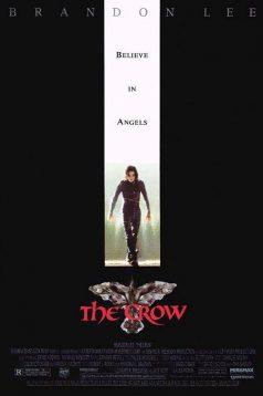 Karga – The Crow 1080p izle